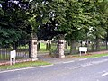 Cemetery Entrance - geograph.org.uk - 57497.jpg