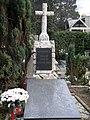 Cemetery on Grunwaldzka street in Bielsko-Biała (12).JPG