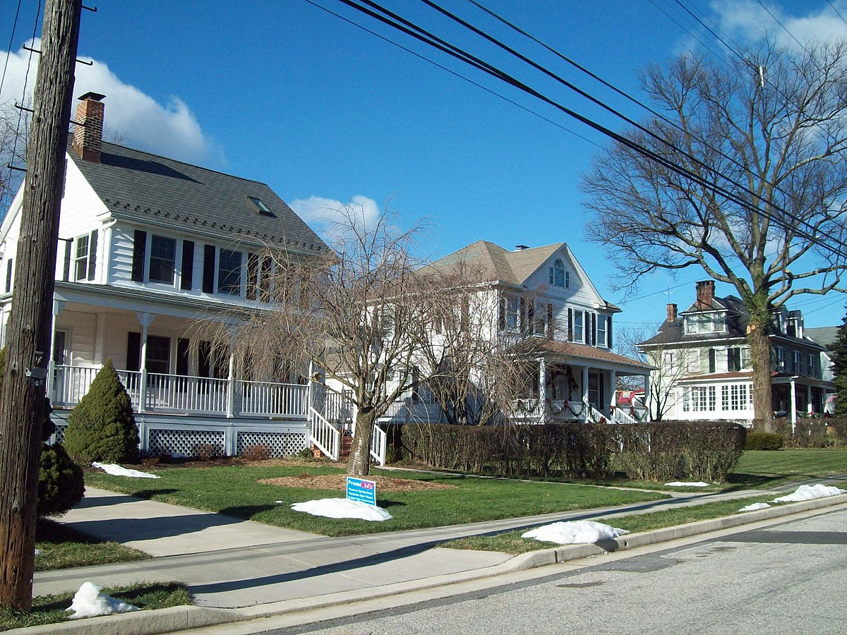 central catonsville and summit park historic district wikipedia