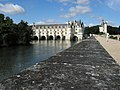 Château de Chenonceau - panoramio - marek7400.jpg