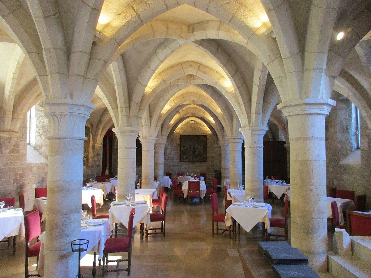 Château de Gilly-lès-Cîteaux