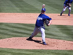 Chad Billingsley - Wikipedia