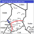 Chad Railways Plans2016.png