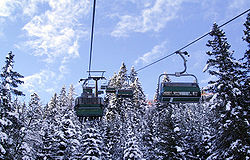 meaning of chairlift