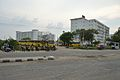 Chandigarh Group of Colleges Area - Banur Kharar Highway - Landran - Mohali 2016-08-05 7056.JPG