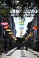Charleroi - Rue de Dampremy - été 2020 - couleurs et ombres - 01.jpg