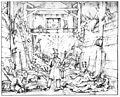 Charles-Alexandre Steinhäuslin 04 - Au cantonnement (14.-15.11.1847).jpg