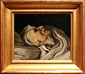 Charles-emile de champmartin, studio della testa di un cadavere, 1818-19.jpg