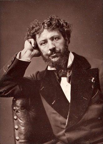 Carolus-Duran - Carolus-Duran (c.1880)
