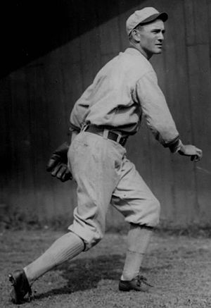 Charlie Robertson - Image: Charles Robertson White Sox