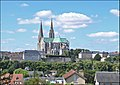 Chartres - Cathédrale 3a.JPG