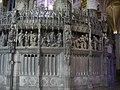 Chartres - cathédrale, tour de chœur (16).jpg