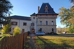 Image illustrative de l'article Château de Gigondas