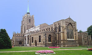 Chelmsford - Chelmsford Cathedral