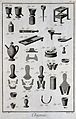Chemistry; various implements. Engraving by Prevost after Wellcome V0025482ER.jpg