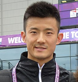 Chen Long (CHN)