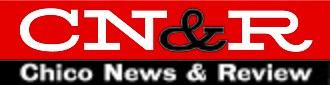 News & Review - Image: Chico News & Reivew logo