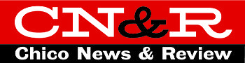 Chico News & Review logo