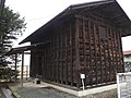 Chida Tadashi Memorial Itakura,Kanegasaki.jpg