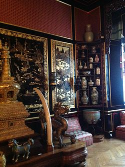 Palace of Fontainebleau - Wikipedia - photo#18
