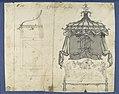 Chinese Sopha -Sofa-, in Chippendale Drawings, Vol. I MET DP104167.jpg