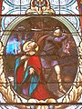 Chivres - saint Léger -vitrail.JPG