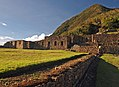 Choquequirao Upper Plaza.jpg