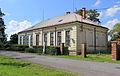Chotovice, old municipal office.jpg