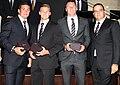 Chris Heighington, Jacob Miller, Shaun Kenny-Dowall and Bill Mallouhi.jpg