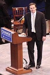 Chris Murphy Wikipedia
