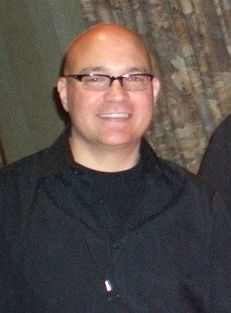 Chris Staros - Chris Staros in 2009