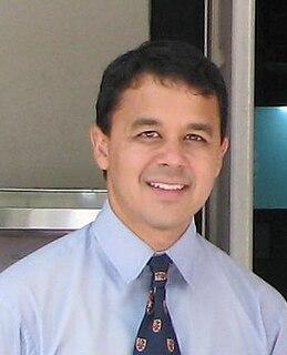 Christopher de Souza Singaporean politician
