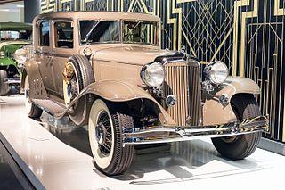Chrysler Imperial Motor vehicle