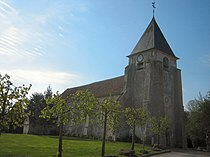 Church - Sancy(Meaux) - France.jpg