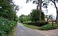 Church Hill Road Cranoe - geograph.org.uk - 549890.jpg
