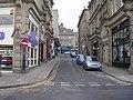 Church Street - Byram Street - geograph.org.uk - 1703468.jpg
