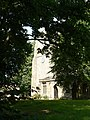 Church Tower - geograph.org.uk - 871328.jpg