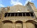 Church of Santa María, Ujué 35.jpg
