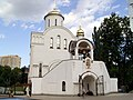Church of the Transfiguration (Lyubertsy) 01.jpg