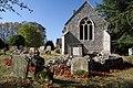 Churchyard at Little Whelnetham - geograph.org.uk - 1533275.jpg