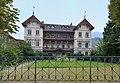 Churer Straße 9 (Hirschgraben 16) Feldkirch, Villa Pontesegger.JPG