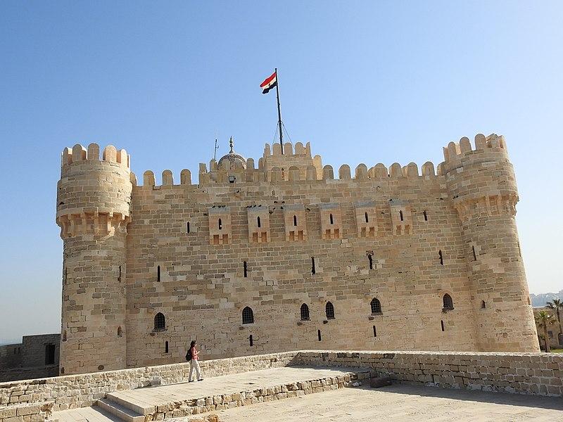 Dicas de pontos turísticos do Egito