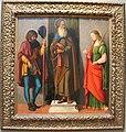 Cima da conegliano, ss, rocco, antonio abate e lucia, 1513 ca..JPG