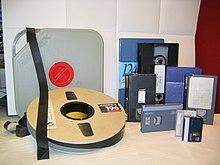 Videocassetta