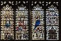 Cirencester, St John the Baptist church, window detail (45222648152).jpg