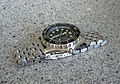 Citizen Promaster Eco-Drive BN0000-04H Diver's 300 m on a Watchadoo bracelet 3.JPG