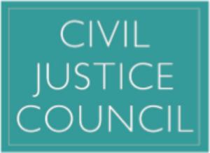 Civil Justice Council - Image: Civil Justice Council logo