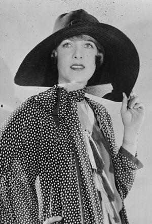 Schauspieler Claire Windsor
