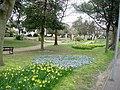 Claremont Gardens - geograph.org.uk - 151436.jpg