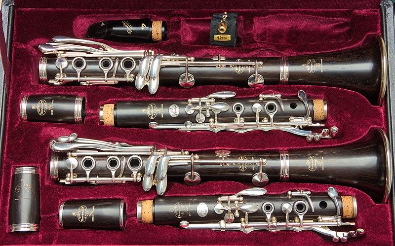 File:Clarinet buffet crampon rc prestige double dk6095c.jpg